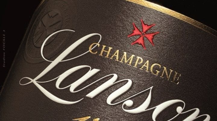 Lanson Reenchants its Iconic Cuvée