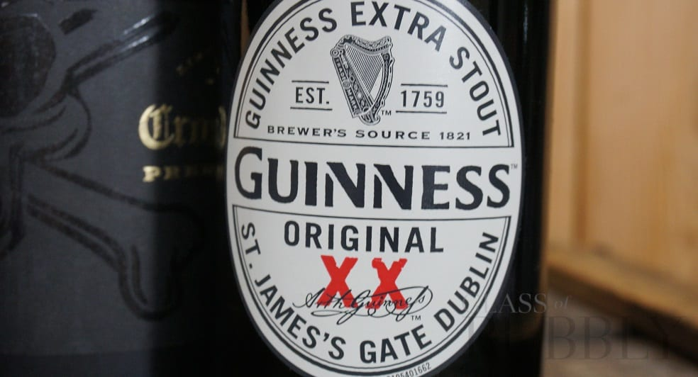 Guinness Original XX Stout