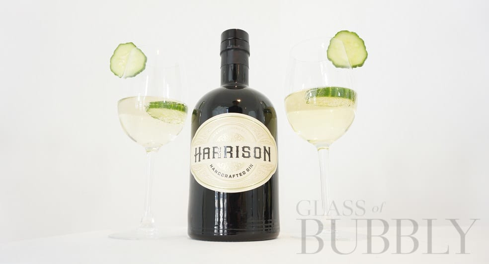 Harrison Handcrafted Gin
